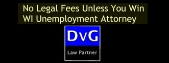 WI Unemployment - No Fees Unless You Win